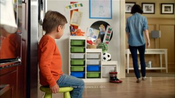 IKEA TV Spot, 'Leo-Proof' - Thumbnail 1
