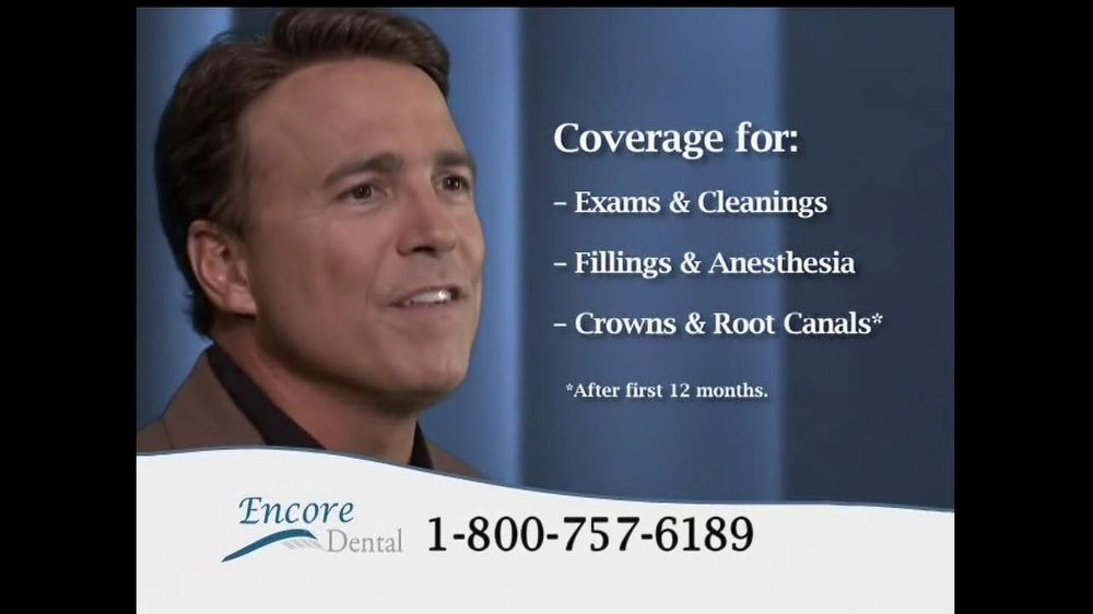 Encore Dental TV Spot For Dental Insurance - Screenshot 5