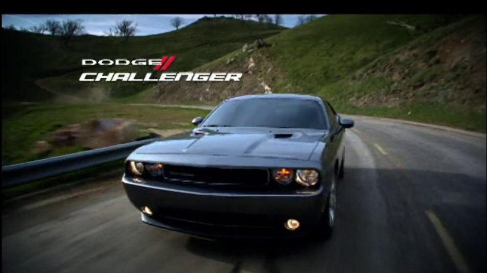 Dodge Challenger and Charger TV Spot, 'Summer Clearance Event' - Screenshot 2