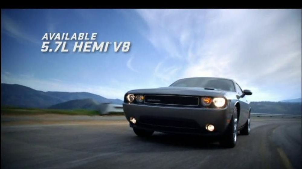 Dodge Challenger and Charger TV Spot, 'Summer Clearance Event' - Screenshot 3