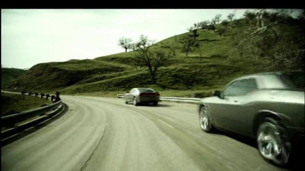 Dodge Challenger and Charger TV Spot, 'Summer Clearance Event' - Screenshot 5