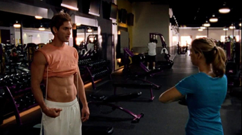 Planet Fitness TV Spot For