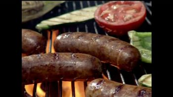Johnsonville Original Brats TV Spot