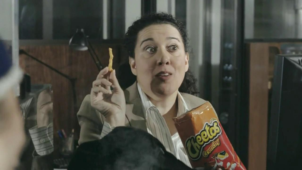 Frito Lay Tv Commercial For Cheetos Heist Ispot Tv