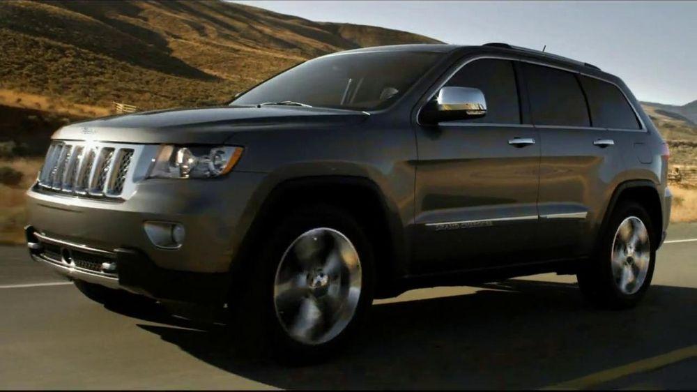 Cruise control jeep cherokee