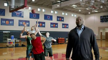 Icy Hot Medicated Patch TV Spot Featuring Shaquille O'Neal