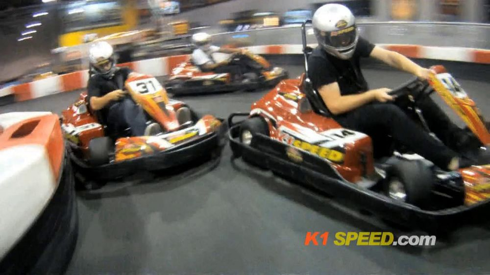 Founded in , K1 Speed is the premier karting company in America. With kart racing centers nationwide, K1 Speed brings the thrill and excitement of indoor karting to a large audience.