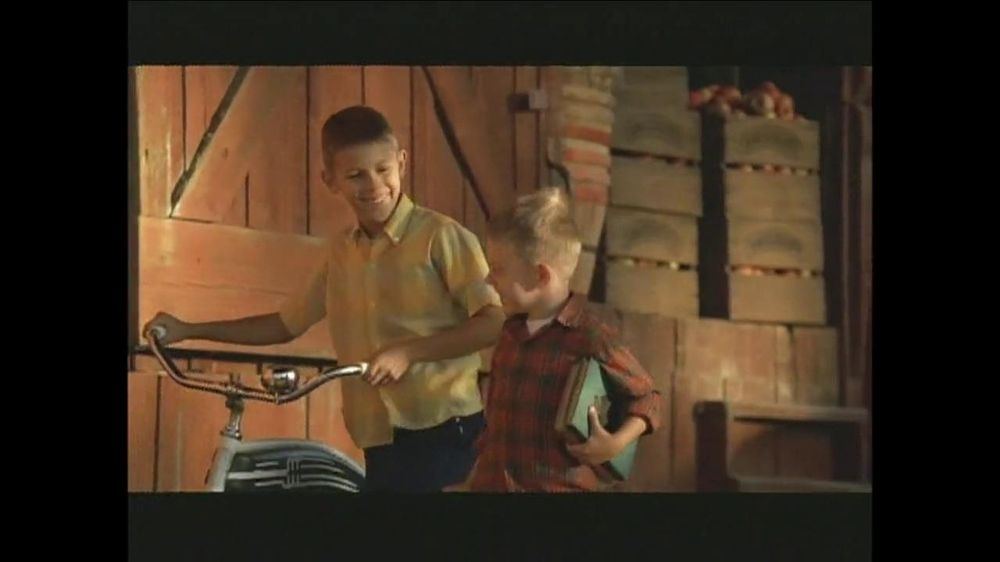 Smucker's TV Spot For Smucker Name  - Screenshot 4