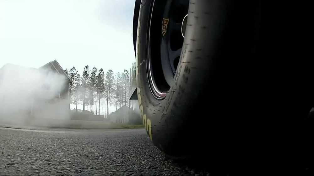 Mountain Dew TV Spot Featuring Dale Earnhardt, Jr. - Screenshot 2