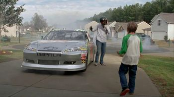 Mountain Dew TV Spot Featuring Dale Earnhardt, Jr. - Thumbnail 3