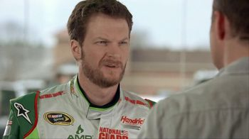 Mountain Dew TV Spot Featuring Dale Earnhardt, Jr. - Thumbnail 5