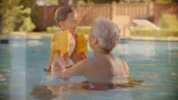 Fisher Investments TV Spot For Sharing Life Moments