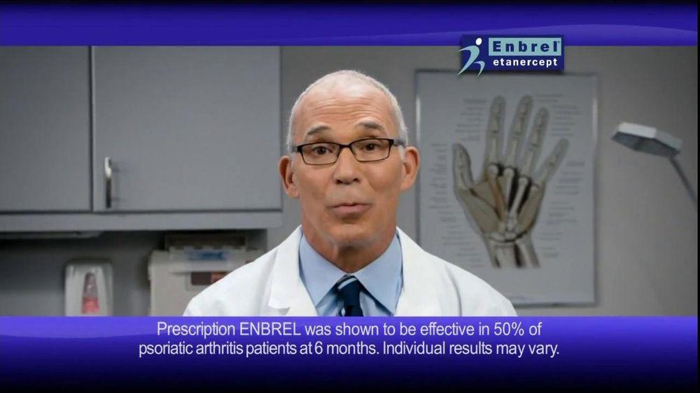 Enbrel TV Spot Featuring Phil Mickelson - Screenshot 4