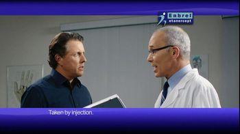 Enbrel TV Spot Featuring Phil Mickelson - Thumbnail 5