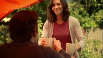 Folgers TV Spot For Backyard Campout - Thumbnail 9