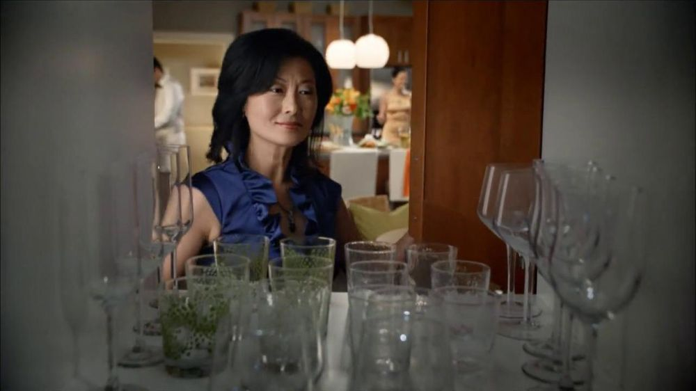 IKEA TV Spot For IKEA Kitchens - Screenshot 2