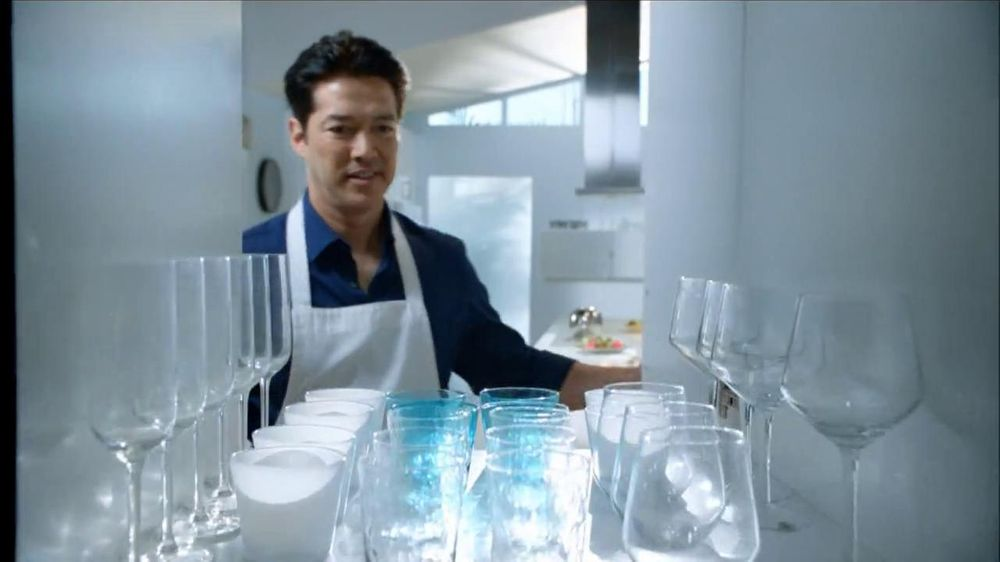 IKEA TV Spot For IKEA Kitchens - Screenshot 5