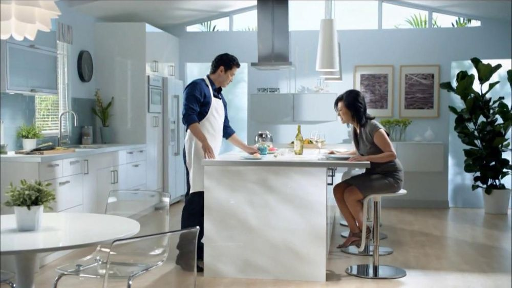IKEA TV Spot For IKEA Kitchens - Screenshot 6