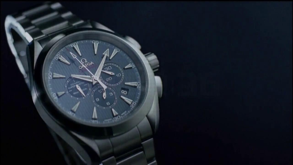 Omega TV Spot For Olympic Games - Screenshot 10