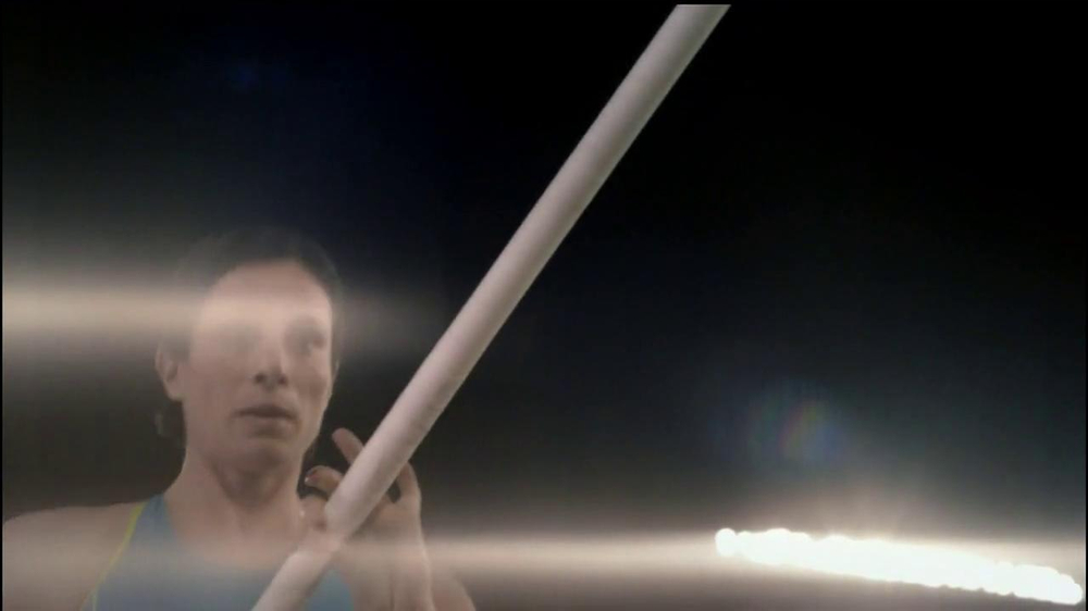 Omega TV Spot For Olympic Games - Screenshot 3