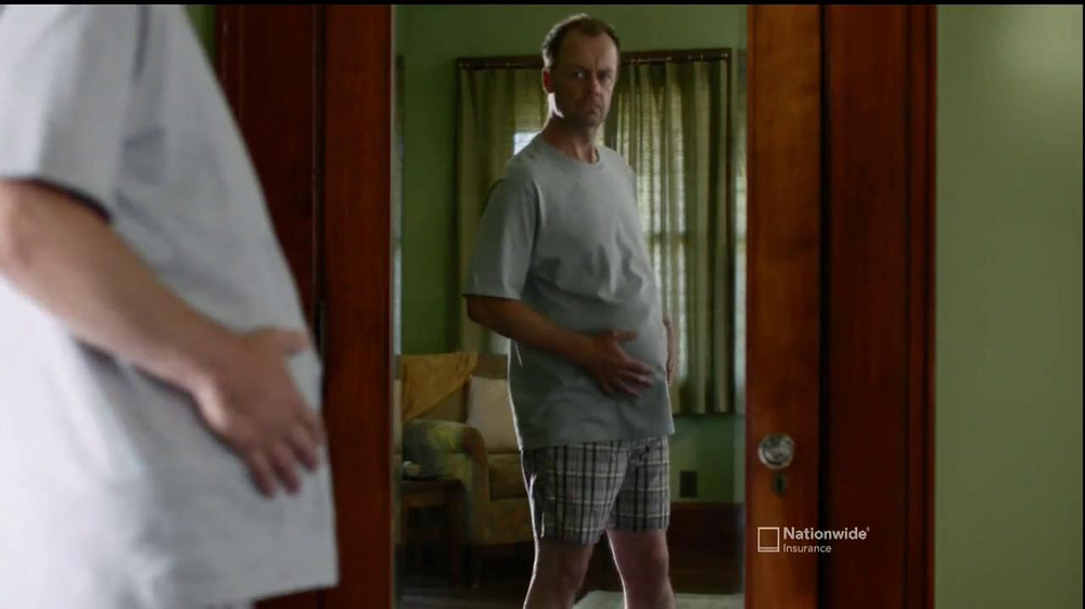 Nationwide Insurance TV Spot, 'Vanishing Deductible' Feat. Julia Roberts - Screenshot 2