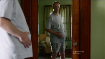 Nationwide Insurance TV Spot, 'Vanishing Deductible' Feat. Julia Roberts - Thumbnail 2