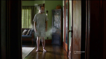 Nationwide Insurance TV Spot, 'Vanishing Deductible' Feat. Julia Roberts - Thumbnail 3
