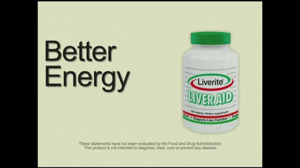 Liverite TV Spot For Love Your Liver - Screenshot 6