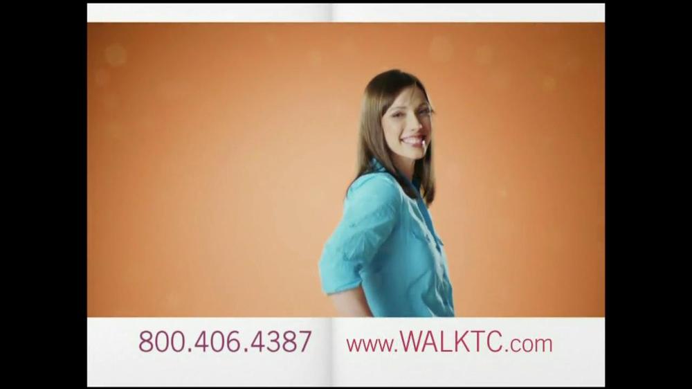 Bowflex TreadClimber TV Spot, 'Walked' - Screenshot 5