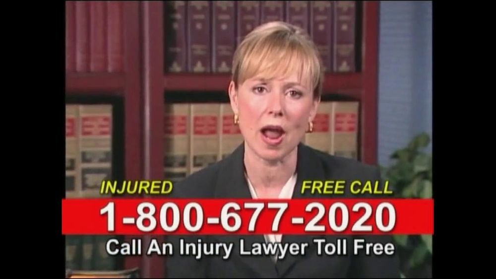 Pulaski Law Firm >> Lawyers Group TV Commercial For Legal Assistance - iSpot.tv
