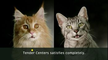 Meow Mix TV Spot for Meow Mix Tender Centers