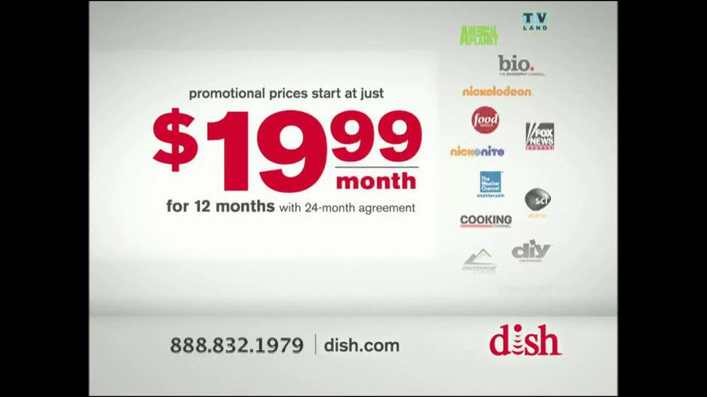 Dish network tv deals for new customers