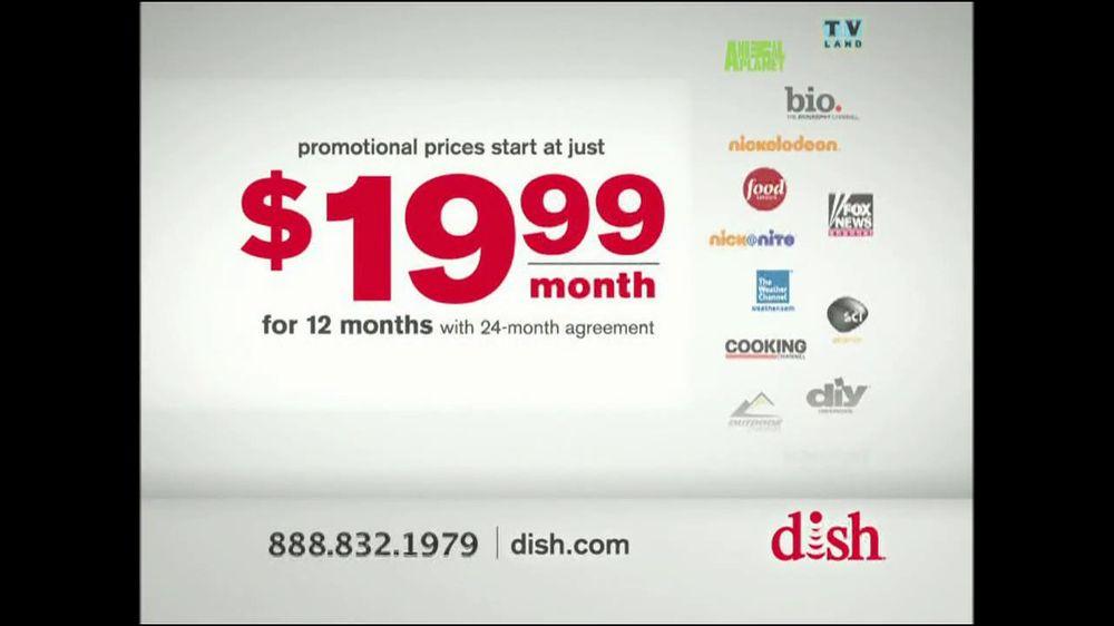 U Haul Self Storage Dish Network Channels Packages