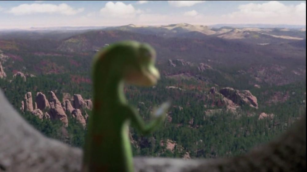 GEICO Gecko's Journey to Mount Rushmore - Screenshot 5
