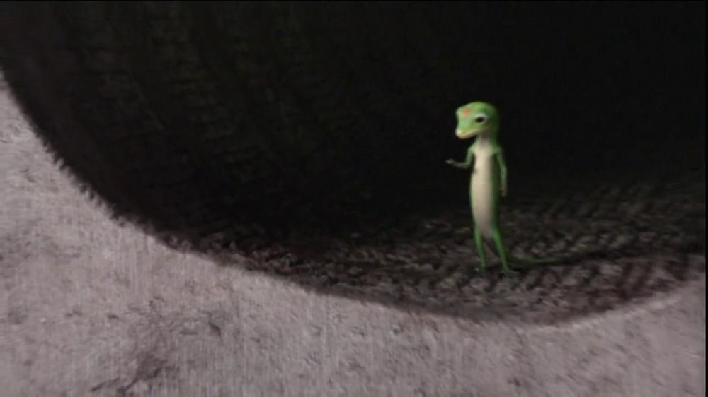GEICO Gecko's Journey to Mount Rushmore - Screenshot 6