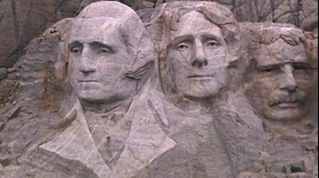 GEICO TV Spot, 'Journey to Mount Rushmore' - Thumbnail 8