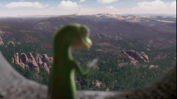 GEICO Gecko's Journey to Mount Rushmore - Thumbnail 5