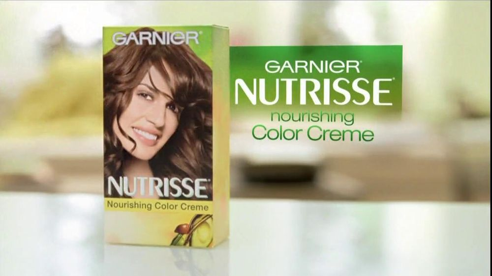 Garnier Nutrisse TV Spot, 'Crazy Gorgeous' Featuring Tina Fey - Screenshot 2