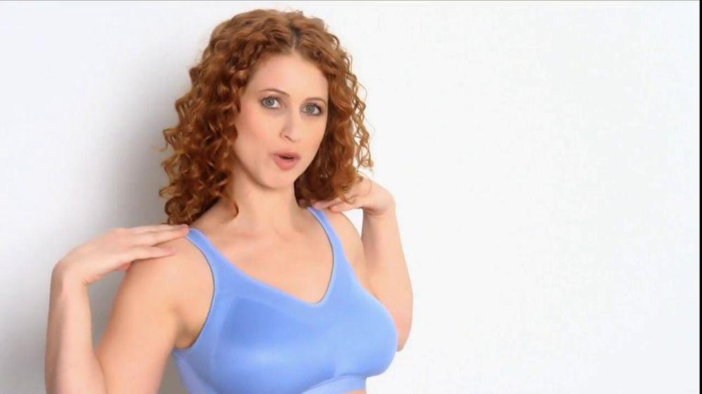 Playtex Fits Tv Commercial For Playtex Comfort Bra Ispot Tv