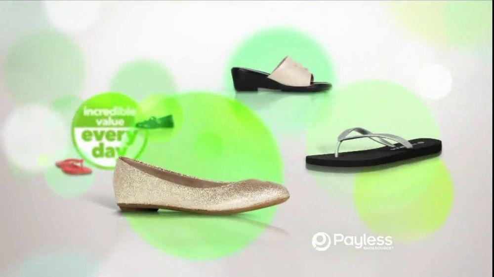 Payless Shoes Bogo Sale Dates