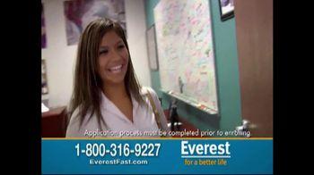 Everest TV Spot For Better Life For Carrie