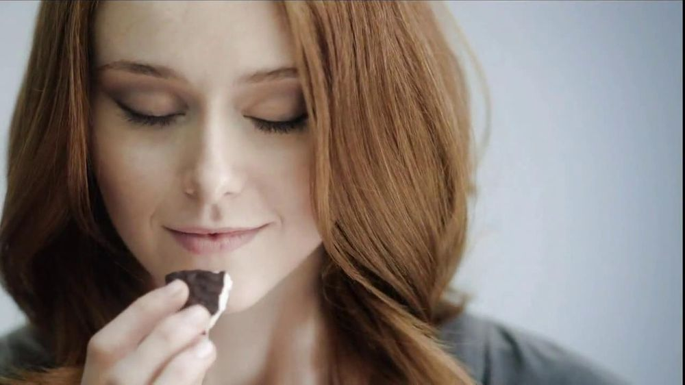 YORK Peppermint Pattie TV Spot - Screenshot 2