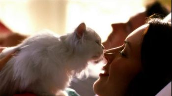Fancy Feast Gourmet Cat Food TV Spot, 'Mornings'