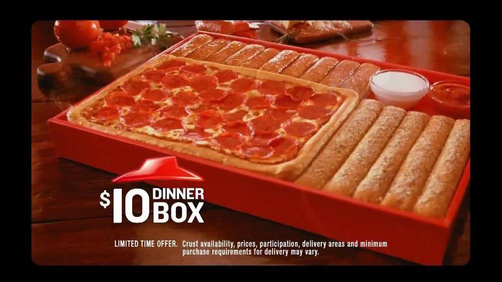Pizza Hut Quotes Box. QuotesGram