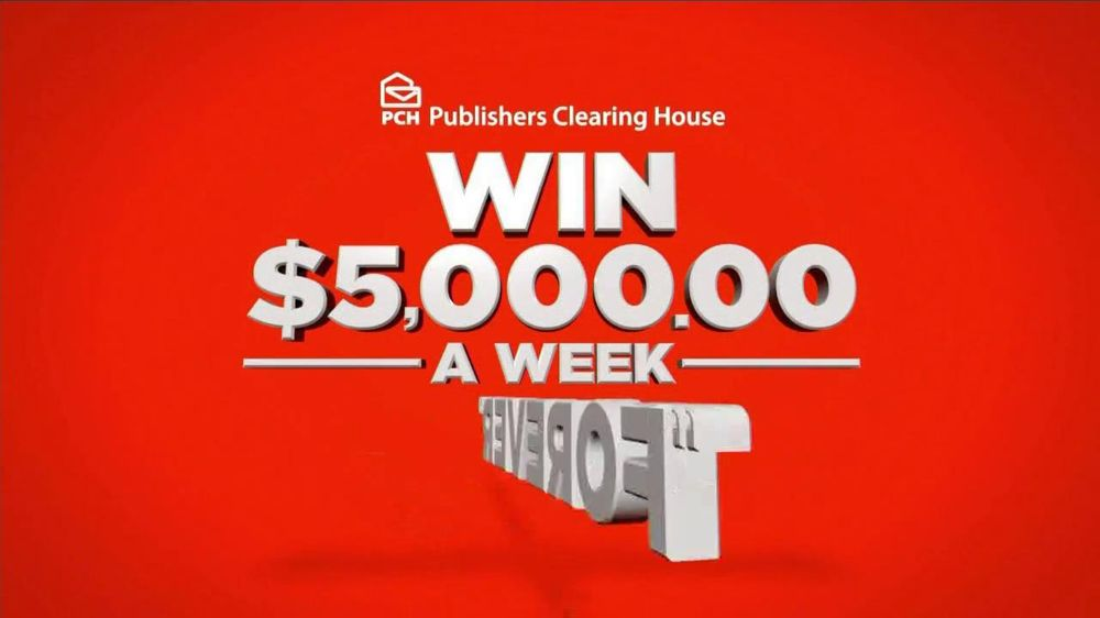 Publisher's Clearinghouse Forever Prize TV Spot, 'What Could Be Better' - Screenshot 4