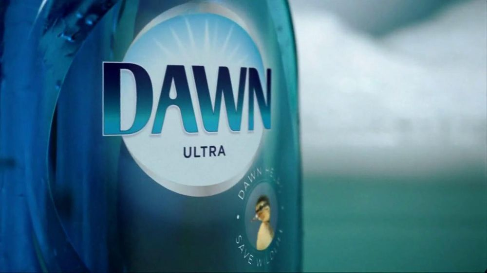 Dawn TV Spot, 'Saving Wildlife ' - Screenshot 9