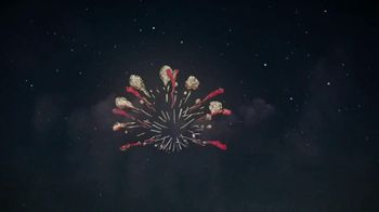 Dove Dark Chocolate TV Spot, 'Fireworks' - Thumbnail 5
