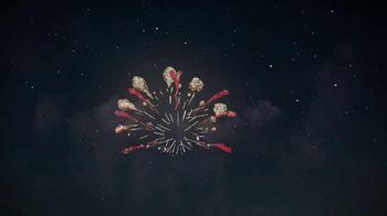 Dove Dark Chocolate TV Spot, 'Fireworks' - Thumbnail 5