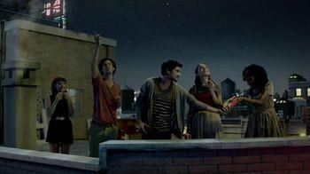 Dove Dark Chocolate TV Spot, 'Fireworks' - Thumbnail 6