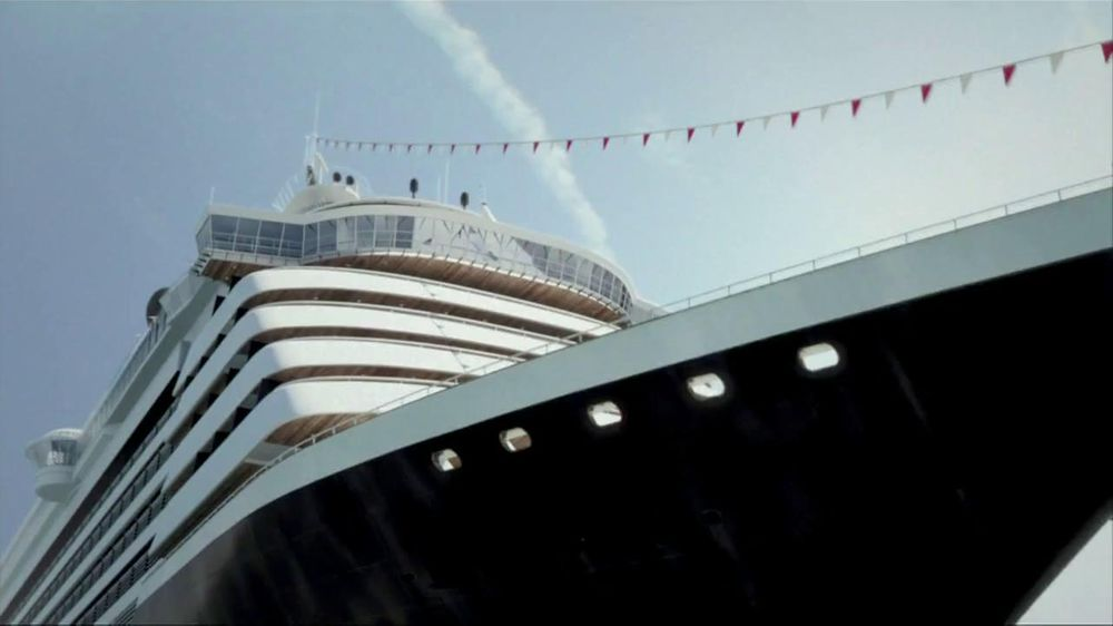 Heineken TV Spot For Cruiseship Heineken - Screenshot 1
